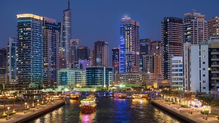 1/8  Stella Di Mare Dubai Marina - Dubai
