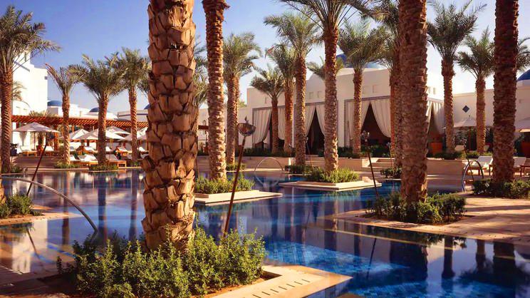 1/7  Park Hyatt Dubai - Dubai