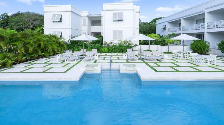 1/7  Mullins Grove - Barbados