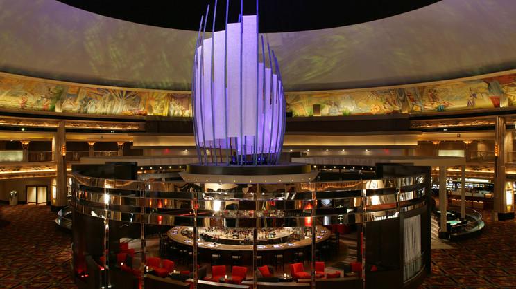 The Signature at MGM Grand