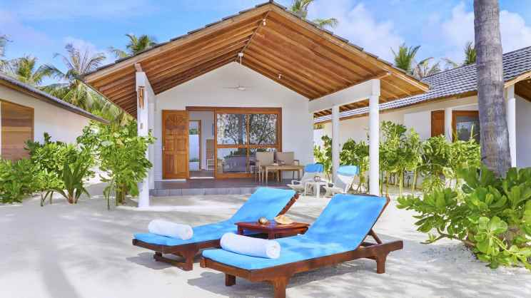Sunset Beach Bungalow