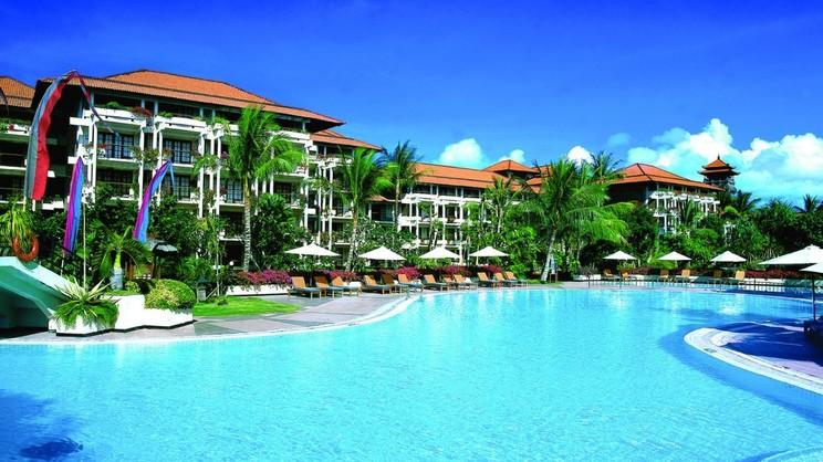 1/15  Ayodya Resort Bali - Indonesia