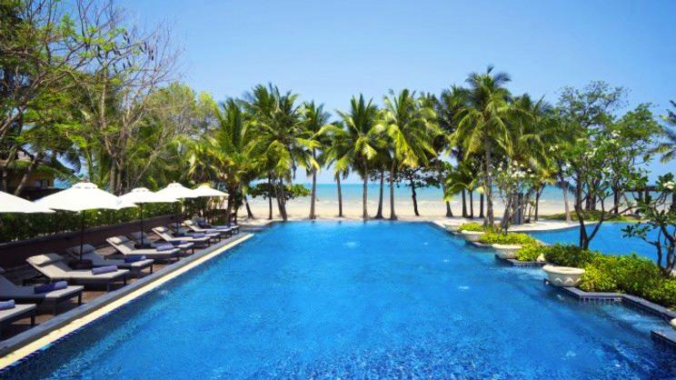 Movenpick Asara Hua Hin Resort & Spa