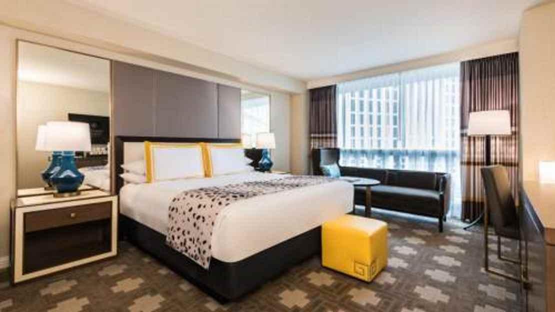 Rooms: Caesars Palace Las Vegas Hotel And Casino, USA Holidays