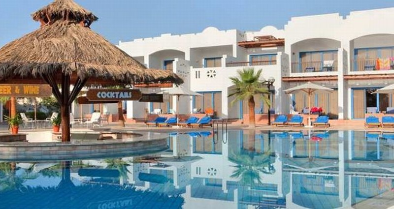 1/7  Fayrouz Resort - Sharm El Sheikh