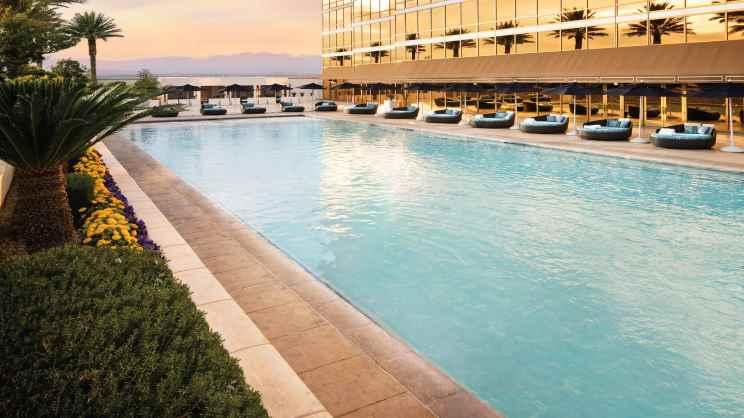 1/5  Trump International Hotel Las Vegas - USA