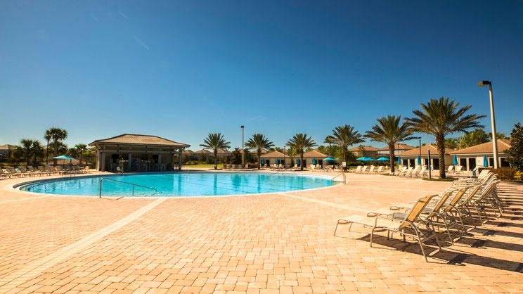 Champions Gate Resort Homes