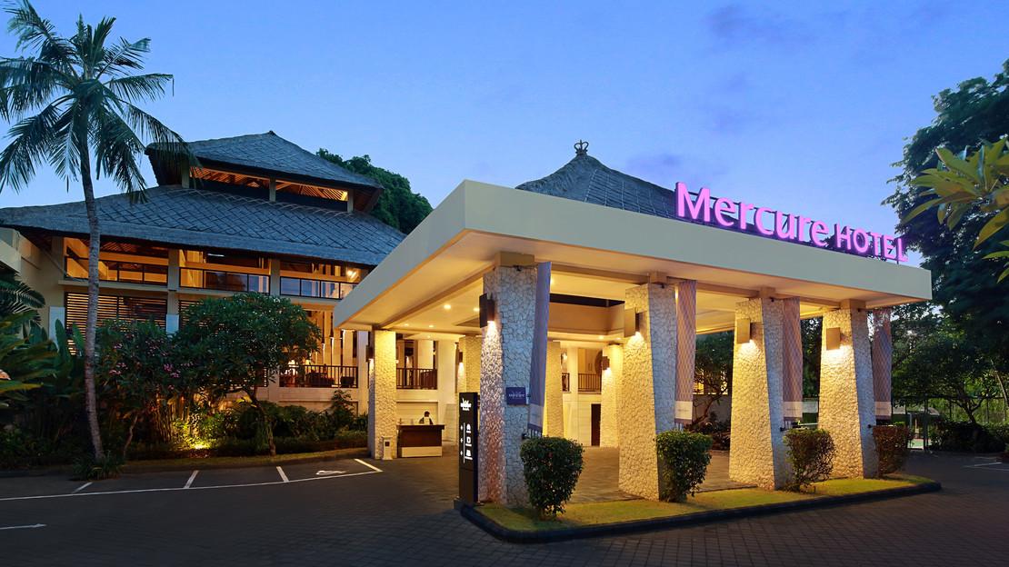 Mercure Resort Sanur Bali Holidays 2019 2020 Book Now