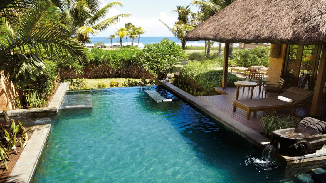 1-Bed Villa, Shanti Maurice, Mauritius