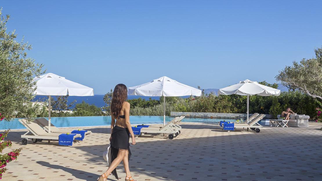 Elounda Gulf Villas and Suites - Crete, Greece