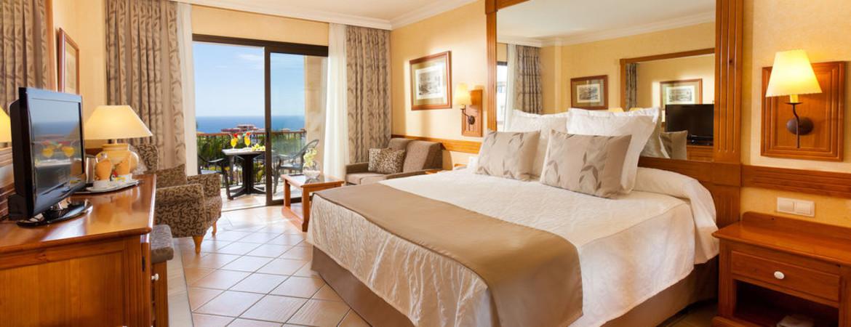 Gf Gran Costa Adeje Hotel Tenerife Holidays 2019 2020 Book Online
