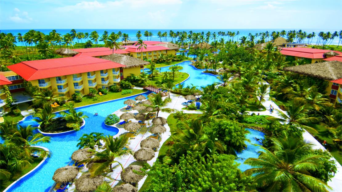 Dreams Punta Cana Resort and Spa - Dominican Republic