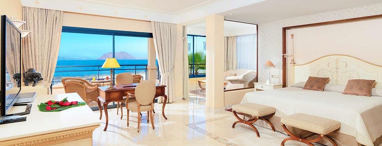 1/9  Gran Hotel Atlantis Bahia Real - Fuerteventura