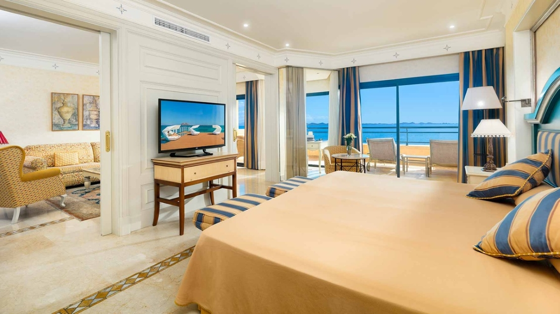 Atlantic Suite