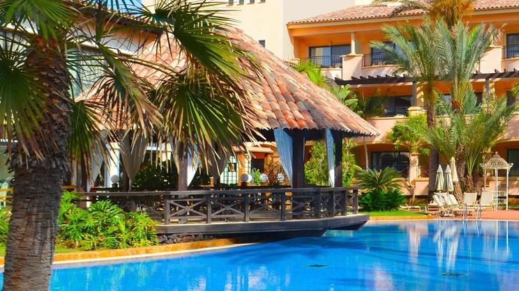 1/7  Gran Hotel Atlantis Bahia Real - Fuerteventura