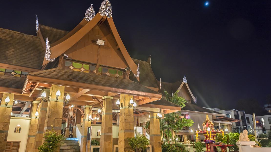 Orchidacea Resort - Thailand