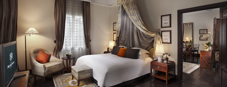 1/12  Sofitel Legend Metropole Hanoi Hotel - Vietnam
