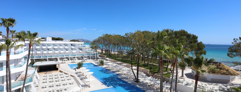1/13  Iberostar Playa de Muro - Majorca