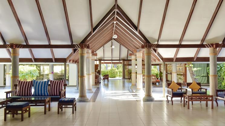 1/8   Holiday Island Resort and Spa - Maldives