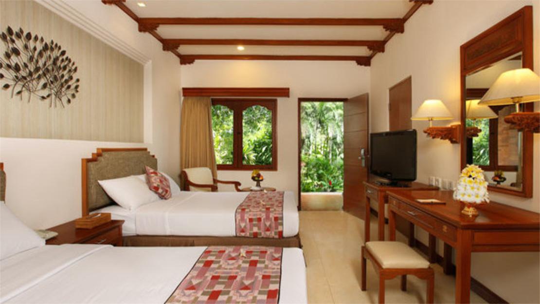 Bali Mandira Beach Resort and Spa