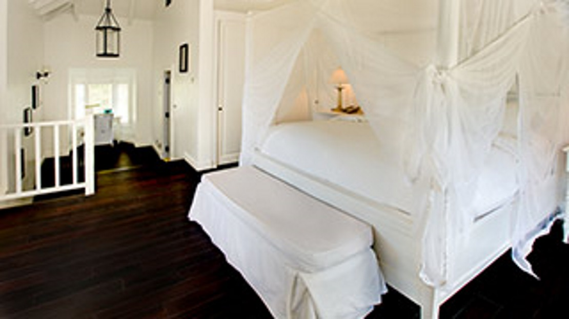 Superior Sugar Mill Luxury Room