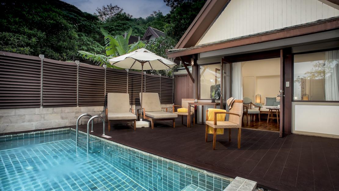 Centara Villas Phuket - Thailand