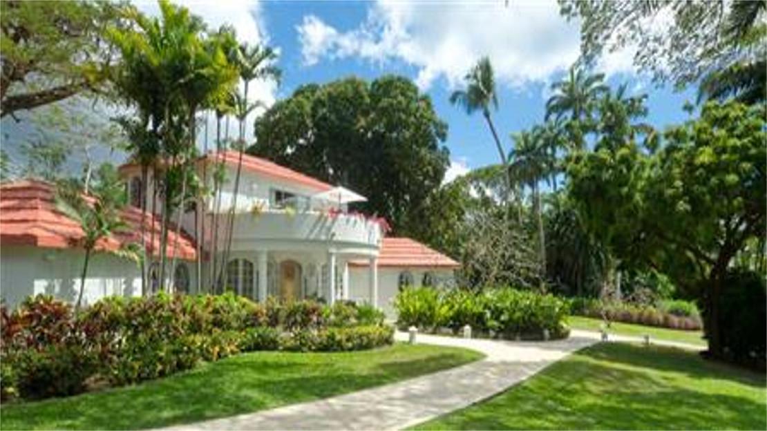 Fairmont Royal Pavilion - Barbados
