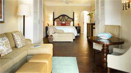 Beachfront Junior Suites