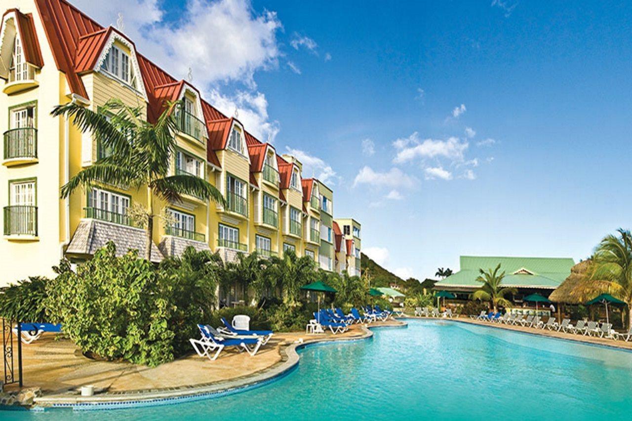 Coco Palm Resort
