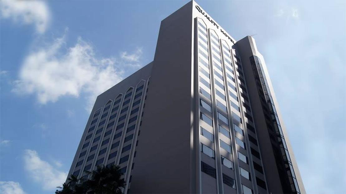 1/8  Quality Hotel City Centre Kuala Lumpur - Malaysia