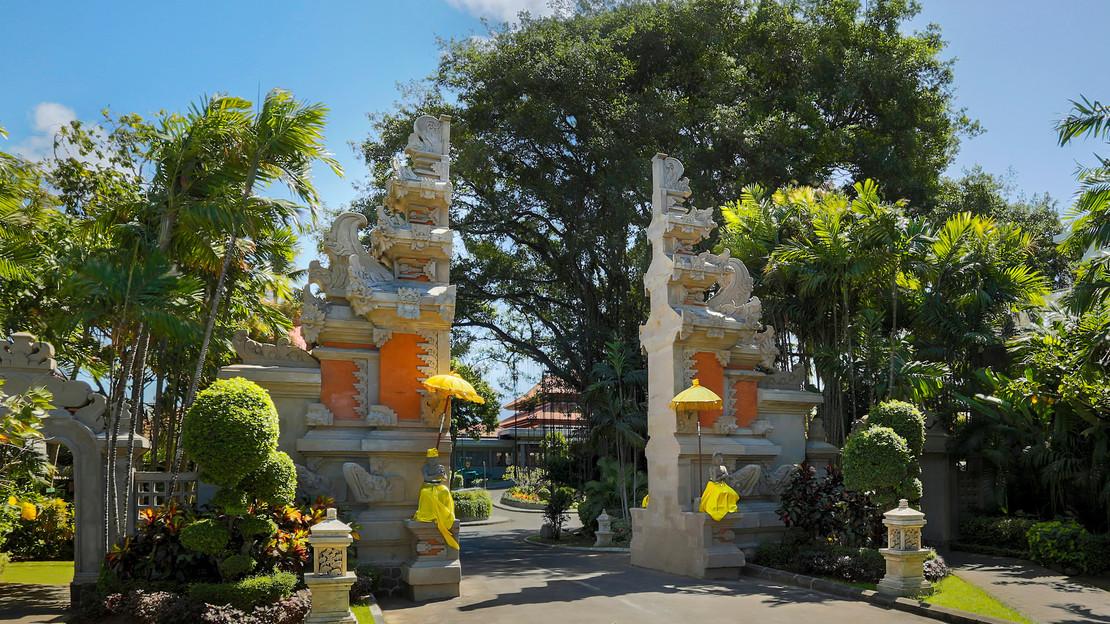 1/23  Bali Dynasty Resort