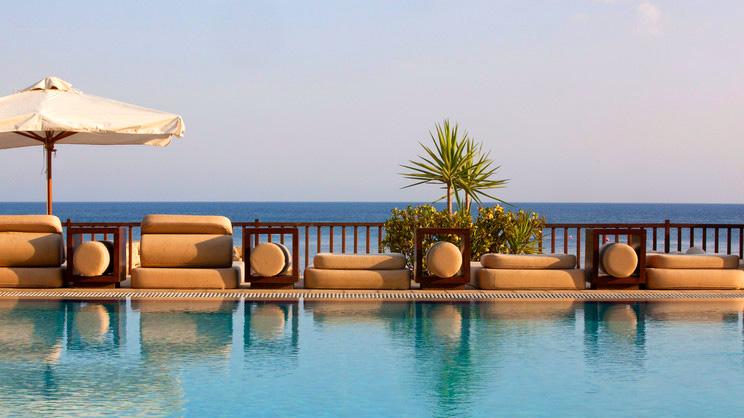 1/7  Londa Hotel - Limassol
