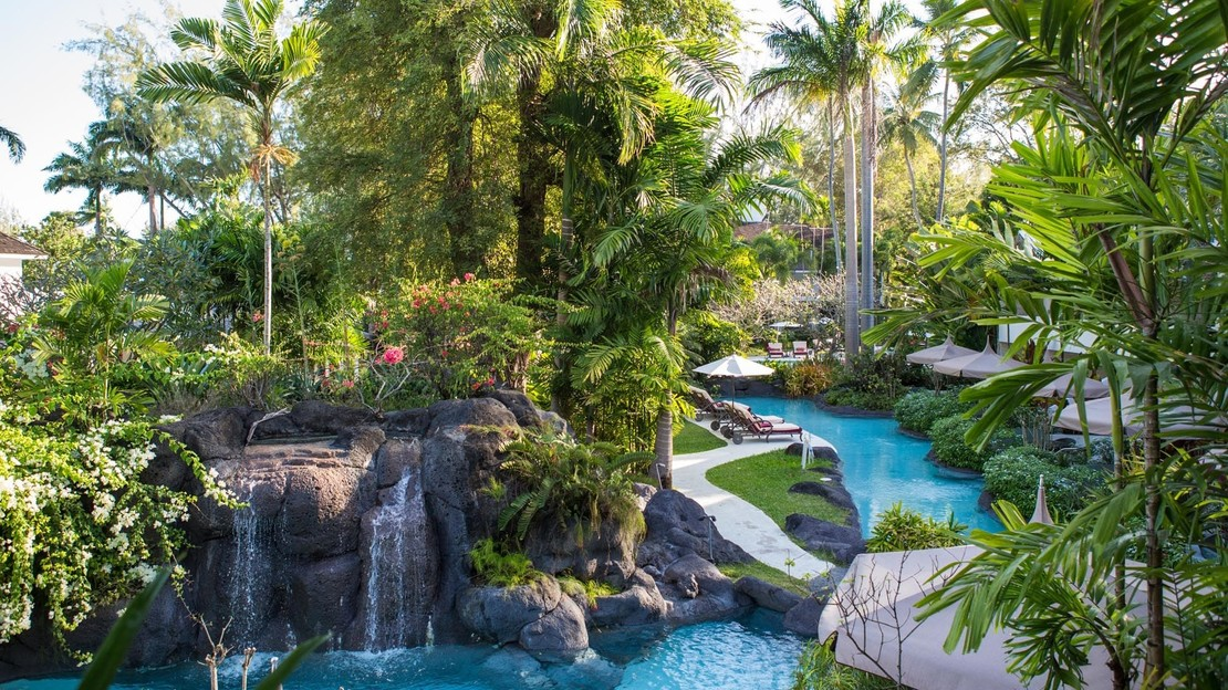Colony Club by Elegant Hotels - Barbados