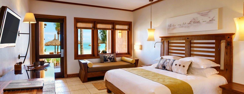 1/9  Heritage Awali Golf and Spa Resort - Mauritius