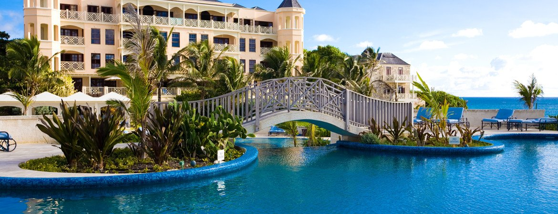 1/12  The Crane - Barbados