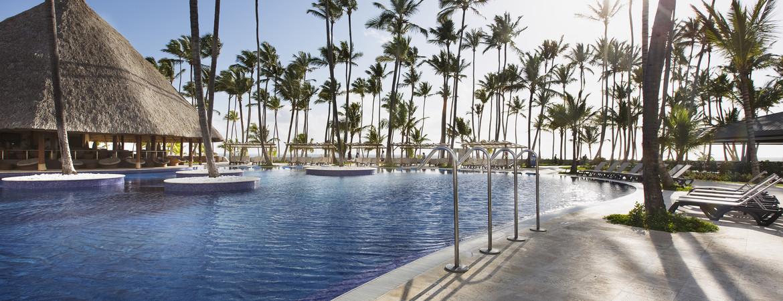 1/10  Barcelo Bavaro Beach - Dominican Republic