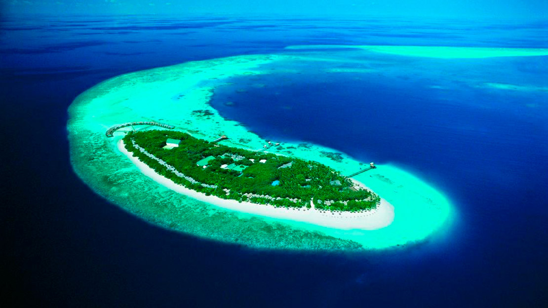Reethi Beach Resort - The Maldives