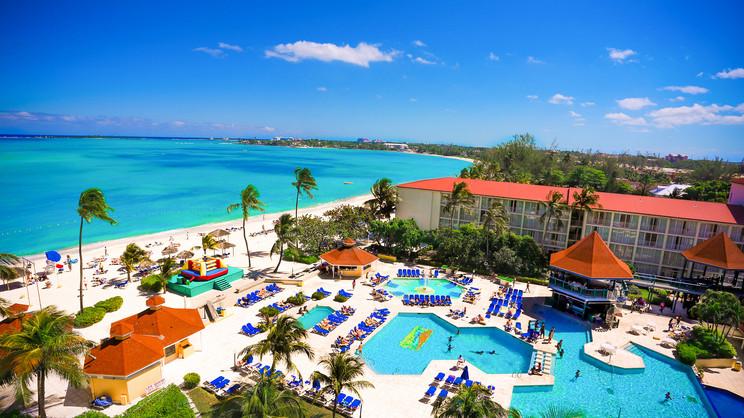 1/10  Breezes Bahamas - Bahamas