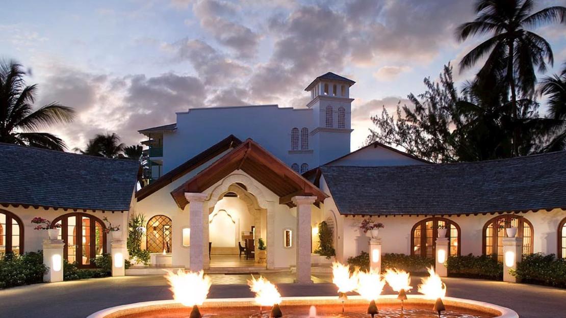 Mango Bay Hotel - Barbados