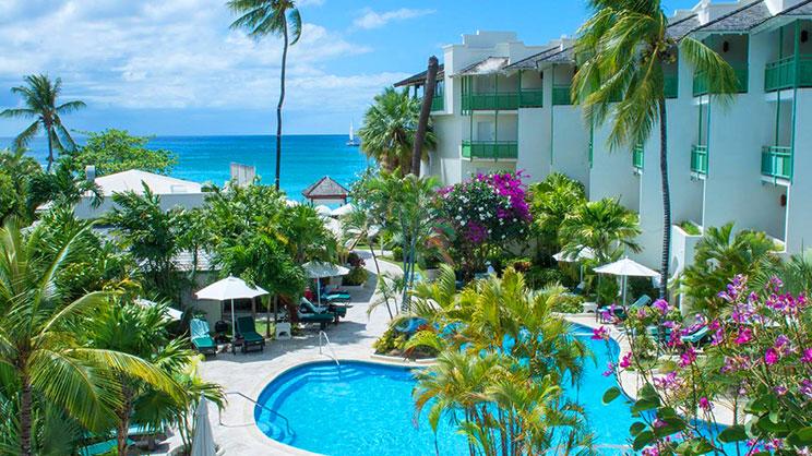 Mango Bay Hotel