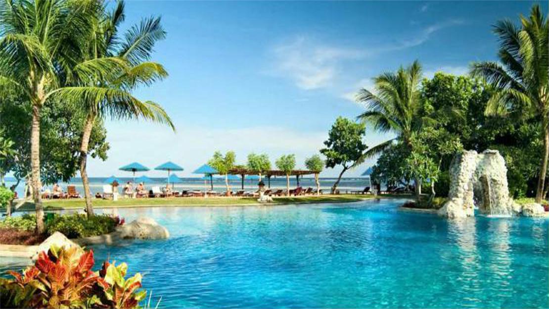 1/11  Grand Aston Bali Beach Resort