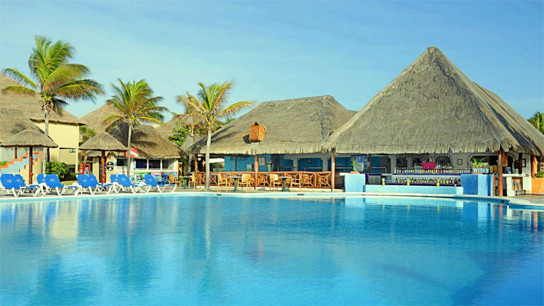 Hotel Allegro Playacar - Mexico