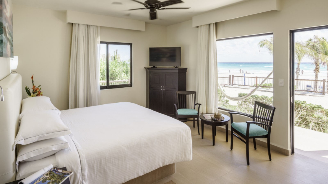 Family Ocean View Room