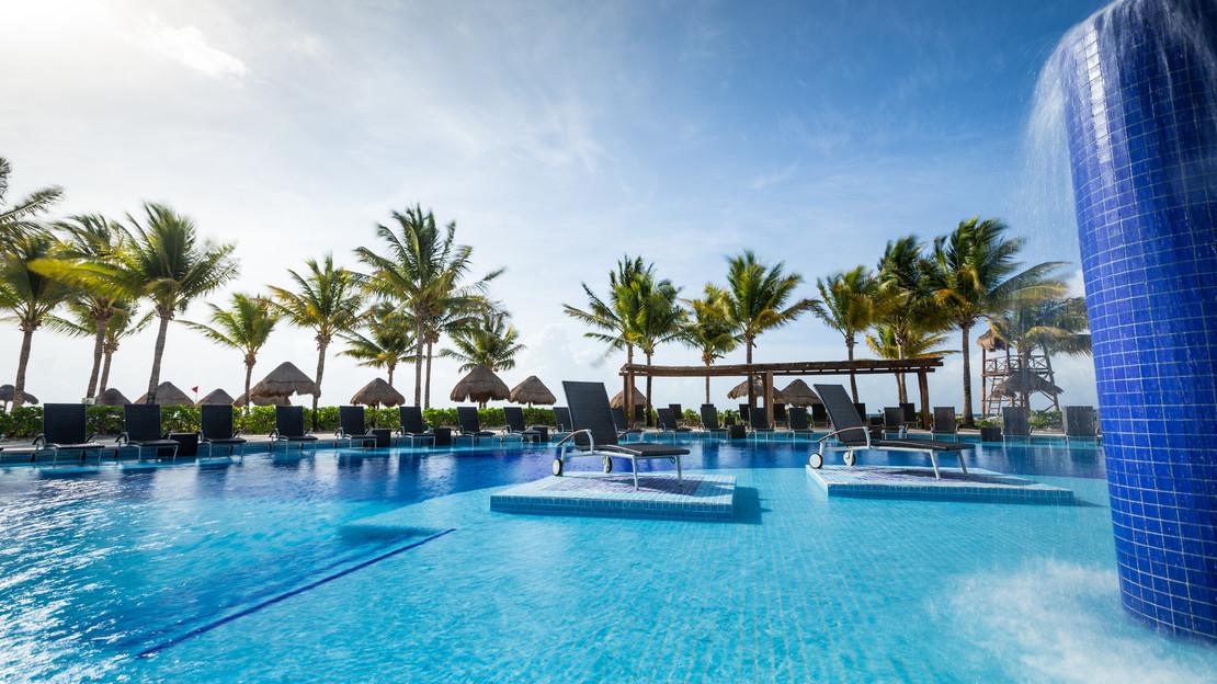 BlueBay Grand Esmeralda - Playa del Carmen, Mexico