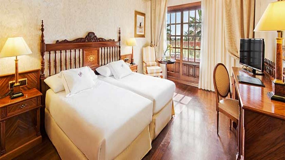 Elba Palace Prestige Room