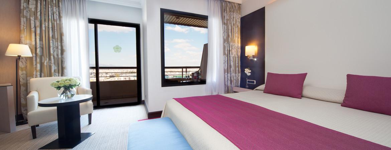 1/7  GPRO Valparaiso Palace and Spa - Majorca