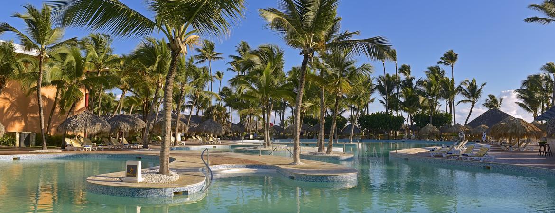 1/10  Iberostar Punta Cana - Dominican Republic