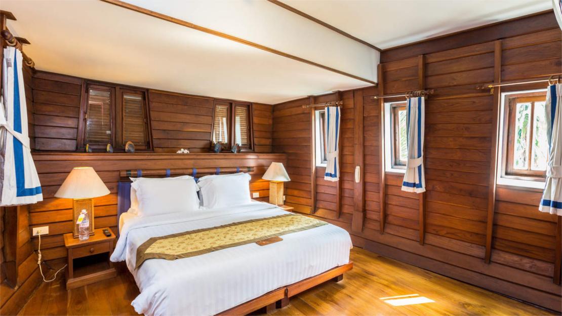 Boat Suite