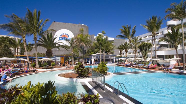 1/14  Suite Hotel Fariones Playa - Lanzarote