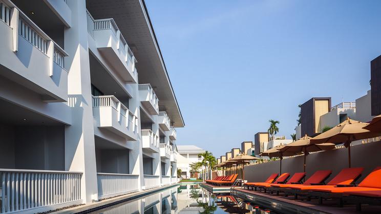 1/10   Loligo Resort Hua Hin - Thailand
